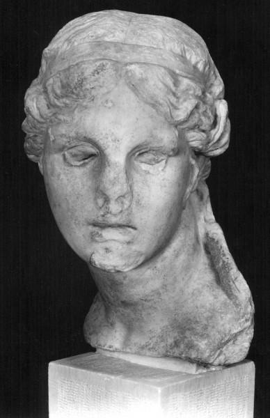 Antikensammlung, Staatliche Museen zu Berlin; Rosa Mai, Fotograf unbekannt
