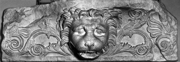 Gipsformerei, Staatliche Museen zu Berlin; Bärbel Paetzel, Fotograf unbekannt