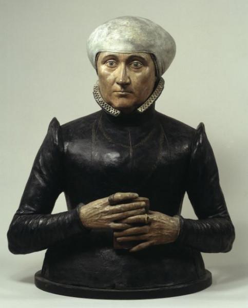 bpk / Skulpturensammlung und Museum für Byzantinische Kunst, SMB / Jörg P. Anders, Fotograf unbekannt