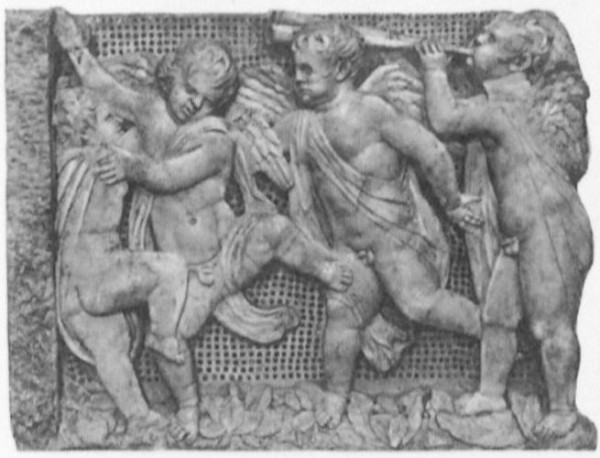 Gipsformerei, Staatliche Museen zu Berlin, Fotograf unbekannt