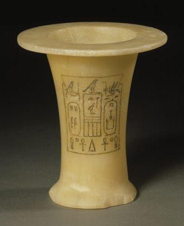 bpk / Ägyptisches Museum und Papyrussammlung, SMB / Margarete Büsing, Fotograf unbekannt