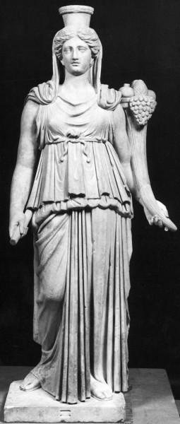 Antikensammlung, Staatliche Museen zu Berlin; Johannes Laurentius, Fotograf unbekannt