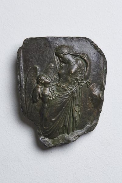 Gipsformerei, Staatliche Museen zu Berlin, WARTENBERG-PHOTOGRAPHIE.COM