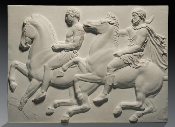 Gipsformerei, Staatliche Museen zu Berlin, Andres Kilger