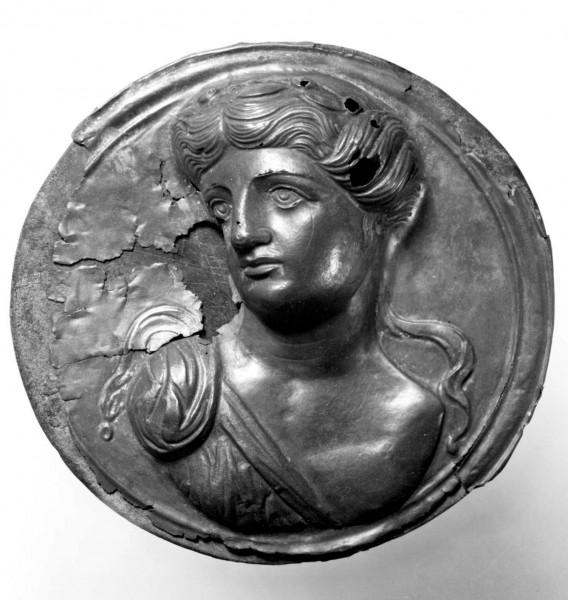 Antikensammlung, Staatliche Museen zu Berlin; Jutta Tietz-Glagow, Fotograf unbekannt