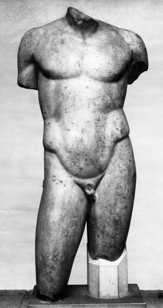 Antikensammlung, Staatliche Museen zu Berlin, Fotograf unbekannt
