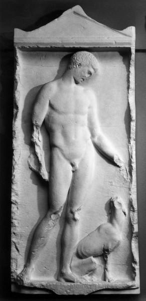 Gipsformerei, Staatliche Museen zu Berlin; Archäologisches Institut der Universität Göttingen, Fotograf unbekannt