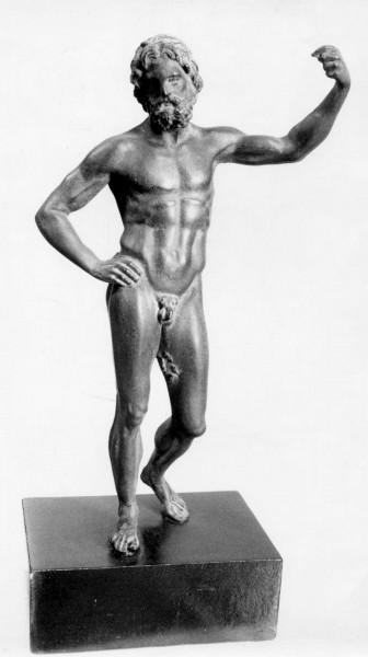 Gipsformerei, Staatliche Museen zu Berlin; Ludwig Binder, Peter Schommertz, Fotograf unbekannt