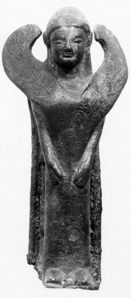 Antikensammlung, Staatliche Museen zu Berlin; Isolde Luckert, Fotograf unbekannt