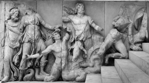 Antikensammlung, Staatliche Museen zu Berlin; K. Petersen, Fotograf unbekannt